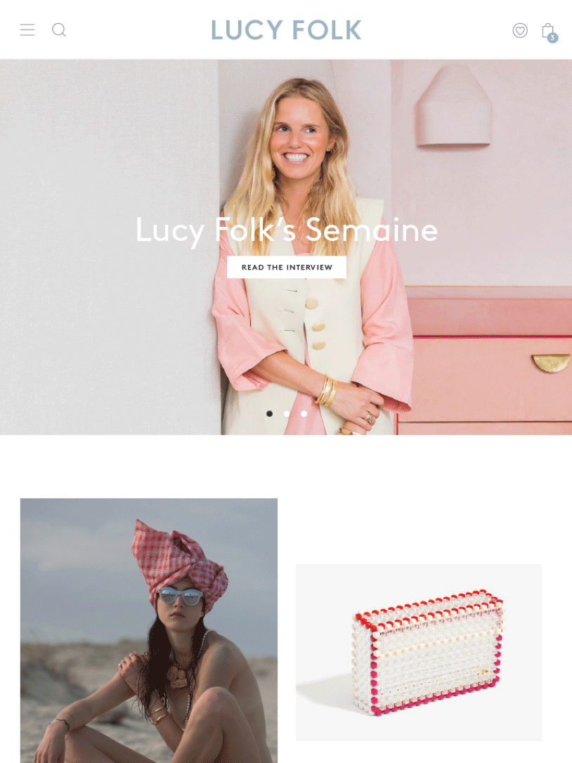 Lucy Folk Web 5